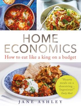 NEWHome Economics Jacket